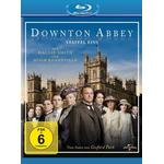 Downton Abbey - Staffel 1 [Blu-ray]